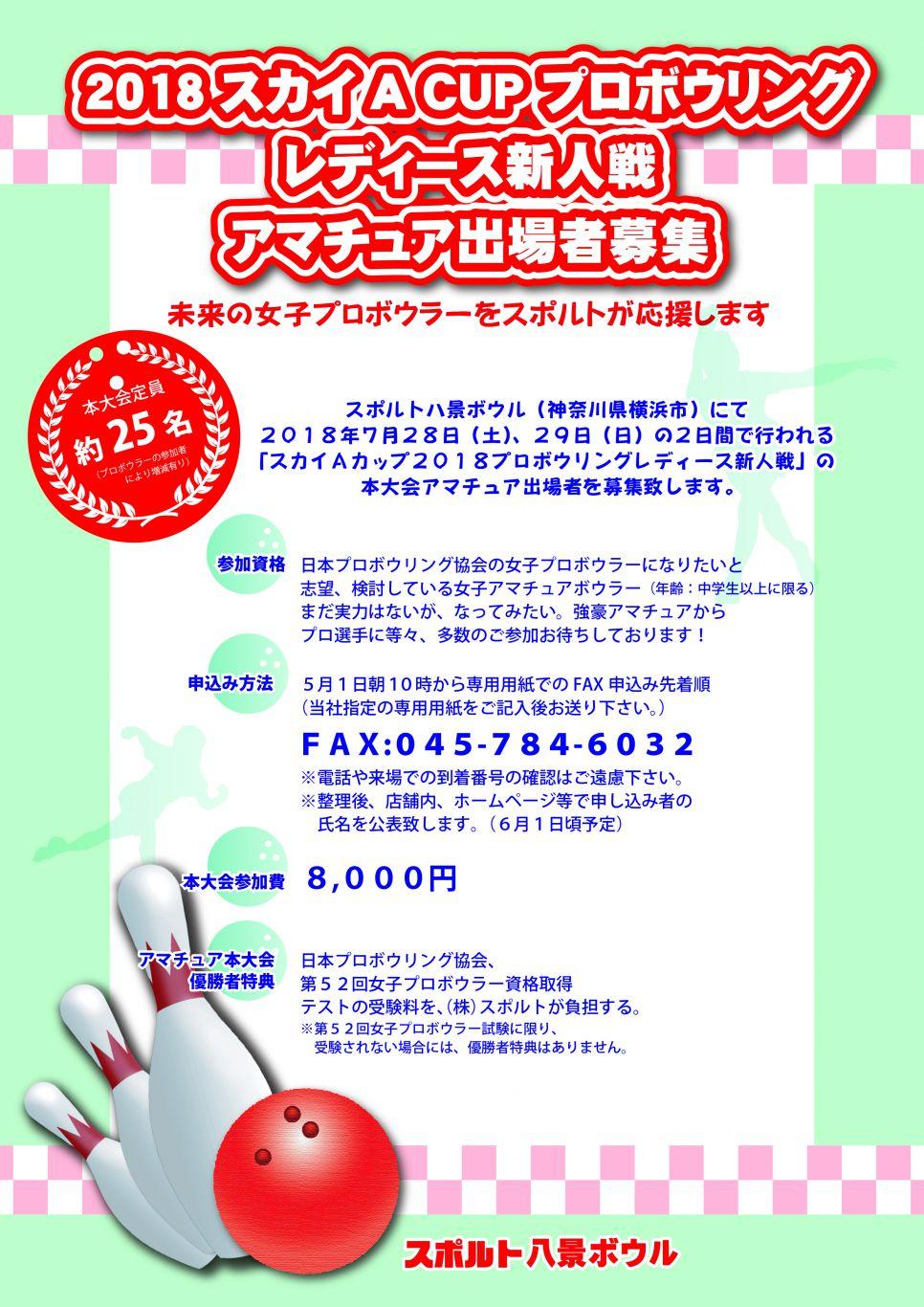 新人戦アマチュアポスターポスター06