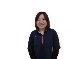 談谷愛子2級